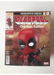 Nenroid - Dead Pool - Orechan Edition #662