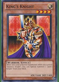 King's Knight - DPYG-EN011 - Common