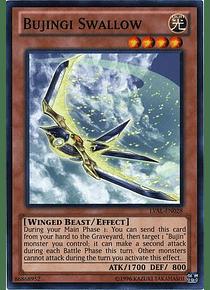 Bujingi Swallow - LVAL-EN028 - Common