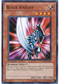 Blade Knight - YS15-ENF07 - Common