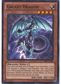 Galaxy Dragon - PRIO-EN098 - Common