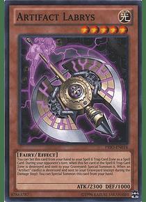 Artifact Labrys - PRIO-EN016 - Common