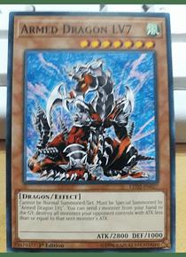 Armed Dragon LV7 - LED2-EN027 - Common