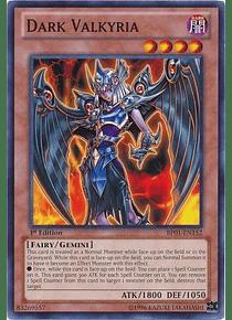 Dark Valkyria - BP01-EN152 - Common