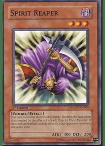 Spirit Reaper - SDZW-EN009 - Common