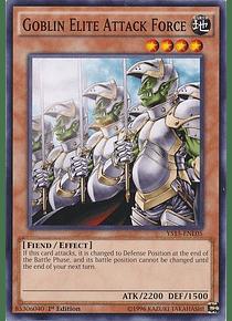 Goblin Elite Attack Force - YS15-ENL05 - Common
