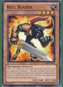 Bull Blader - ABYR-EN002 - Common