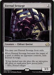 Eternal Scourge - EMN