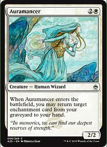 Auramancer - A25