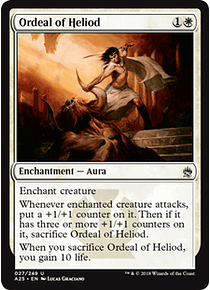 Ordeal of Heliod - A25
