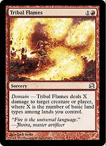 Tribal Flames - MM13