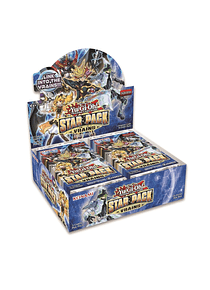 Star Pack Vrains Caja con 50 Sobres (Ingles)