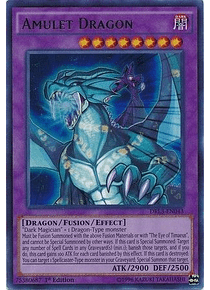 Amulet Dragon - DRL3-EN043 - Ultra Rare
