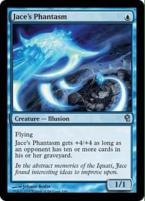 Jace's Phantasm - JVV