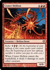 Crater Hellion - HVM