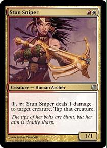 Stun Sniper - HVM