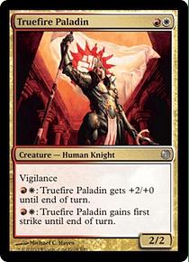 Truefire Paladin - HVM