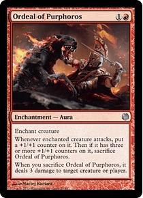 Ordeal of Purphoros - HVM