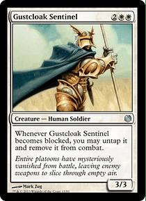 Gustcloak Sentinel - HVM
