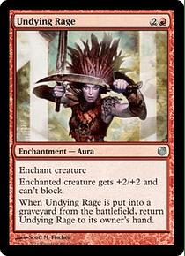 Undying Rage - HVM