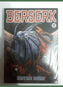 Berserk Vol 12