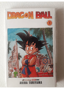 Dragon Ball Vol 3