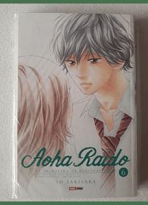 Aoha Raido Vol 6