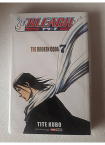 Bleach Vol 7