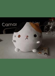 Peluche - Gato Bola - Importado Japones