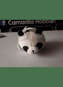 Peluche Premium - Mini Panda - Importado japones