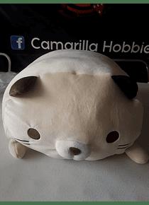 Peluche Premium - Gato Almohada Mediano - Importado Japones