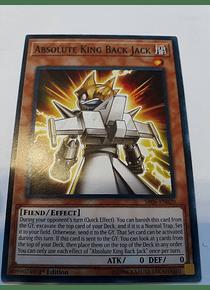 Absolute King Back Jack - SR06-EN020 - Common