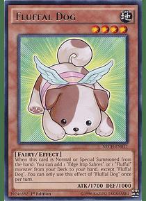 Fluffal Dog - NECH-EN017 - Rare