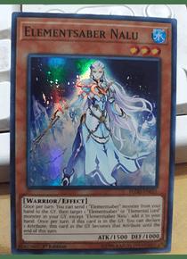 Elementsaber Nalu - FLOD-EN021 - Super Rare