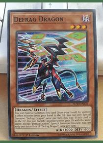 Defrag Dragon - FLOD-EN011 - Common