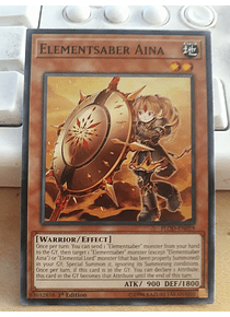Elementsaber Aina - FLOD-EN019 - Common