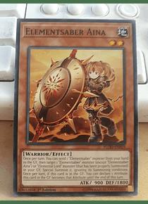 Elementsaber Aina - FLOD-EN019 - Common