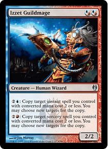 Izzet Guildmage - IVG