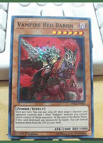 Vampire Red Baron - DASA-EN006 - Super Rare