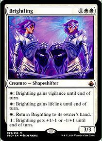 Brightling  - BBD - M