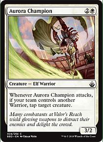 Aurora Champion - BBD - C
