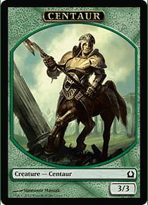 Centaur Token - RTR