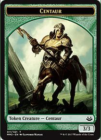 Centaur Token - MM3