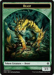 Beast Token - TTC