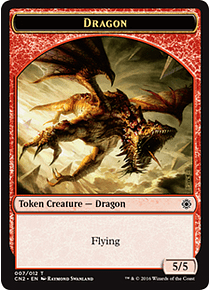 Dragon Token - TTC