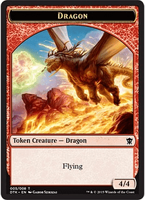 Dragon Token - DTK