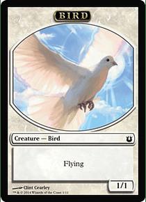Bird Token - BOG