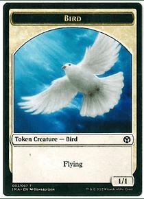 Bird Token - IMA