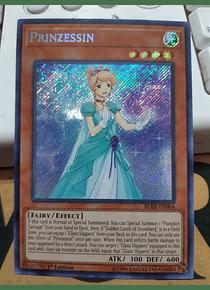 Prinzessin - BLRR-EN004 - Secret Rare