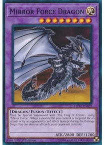 Mirror Force Dragon - LEDD-ENA39 - Common (español)